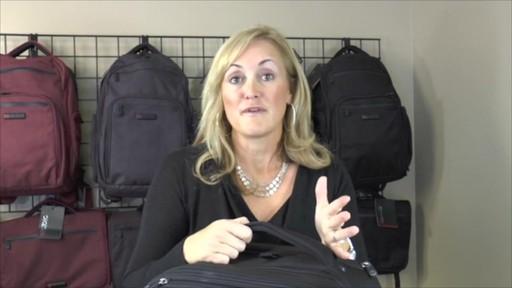 ecbc Sparrow Wheeled Garment Bag - eBags.com - image 8 from the video
