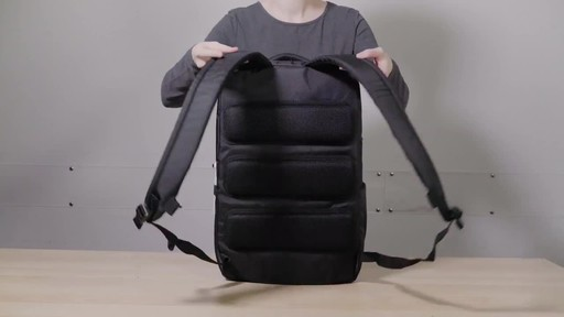 Tucano Turbo Drone Backpack - image 1 from the video