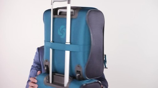 Samsonite Eco-Glide Collection - image 10 from the video
