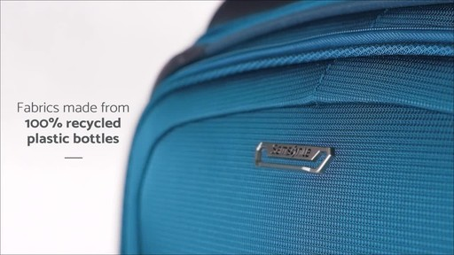 Samsonite Eco-Glide Collection - image 2 from the video