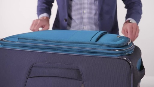 Samsonite Eco-Glide Collection - image 4 from the video