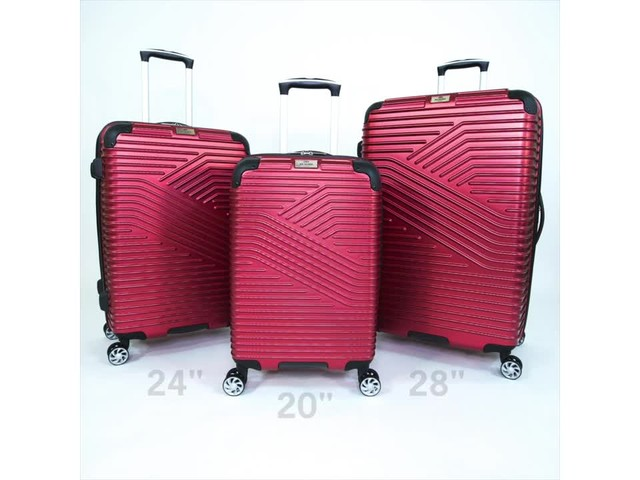 Ben Sherman Bangor Luggage Collection - image 10 from the video