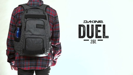 DAKINE Duel Pack - eBags.com - image 1 from the video
