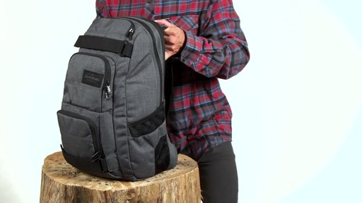 DAKINE Duel Pack - eBags.com - image 2 from the video