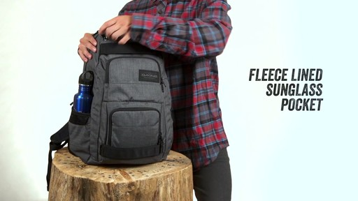 DAKINE Duel Pack - eBags.com - image 3 from the video