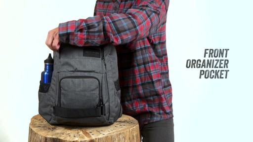 DAKINE Duel Pack - eBags.com - image 4 from the video