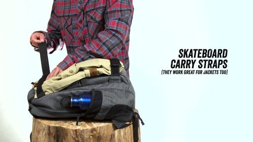 DAKINE Duel Pack - eBags.com - image 8 from the video