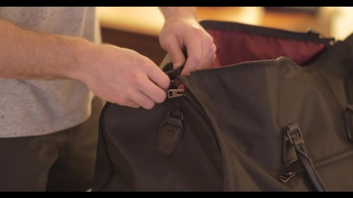 BOBO Active PerForm Duffel Bag - image 1 from the video