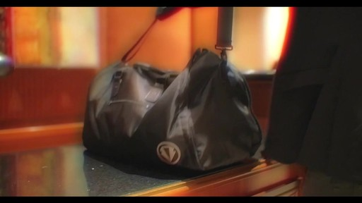 BOBO Active PerForm Duffel Bag - image 10 from the video