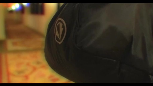 BOBO Active PerForm Duffel Bag - image 3 from the video