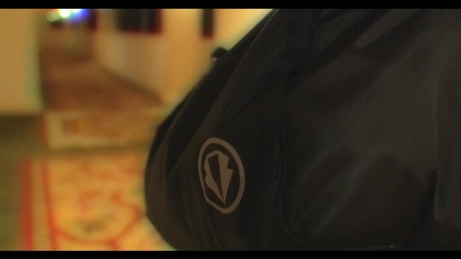 BOBO Active PerForm Duffel Bag - image 6 from the video
