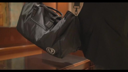 BOBO Active PerForm Duffel Bag - image 7 from the video
