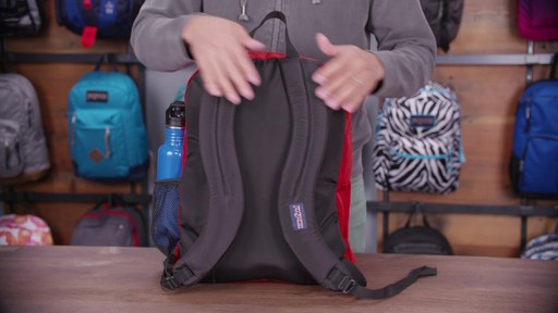 JanSport Big Student Backpack - eBags.com - image 2 from the video