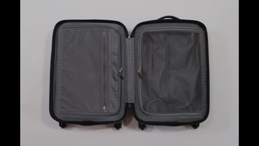 Ben Sherman Luggage Nottingham Collection - image 9 from the video