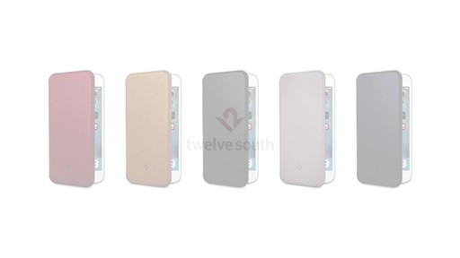 Twelve South SurfacePad for iPhone 6/6s - image 10 from the video