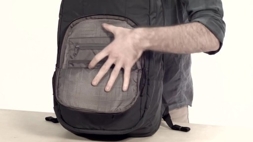 Timbuk2 Uptown Travel Backpack- eBags.com - image 3 from the video