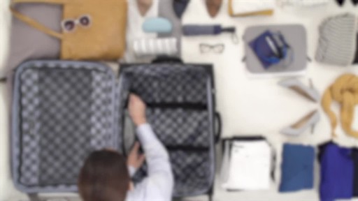 Travelpro Maxlite 5 Garment Bags - image 3 from the video