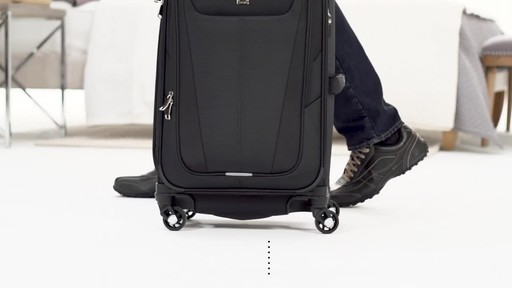 Travelpro Maxlite 5 Garment Bags - image 6 from the video