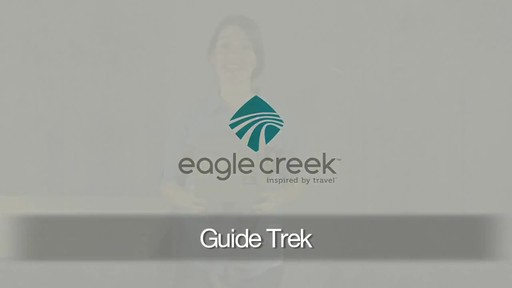 Eagle Creek Guide Trek - image 1 from the video