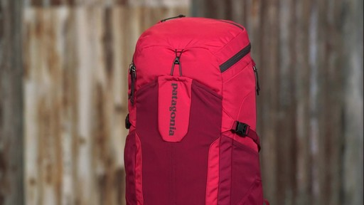 Patagonia Petrolia Pack 28L - image 1 from the video