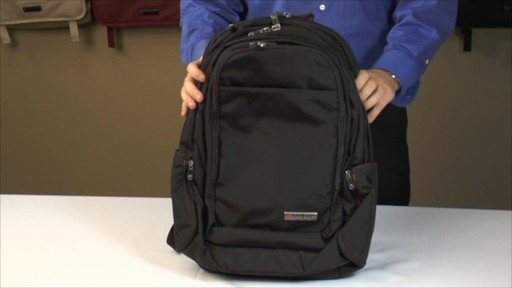 ecbc Lance Daypack - eBags.com - image 1 from the video