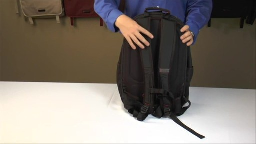 ecbc Lance Daypack - eBags.com - image 10 from the video