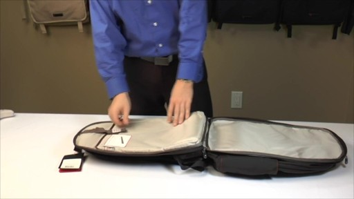 ecbc Lance Daypack - eBags.com - image 2 from the video