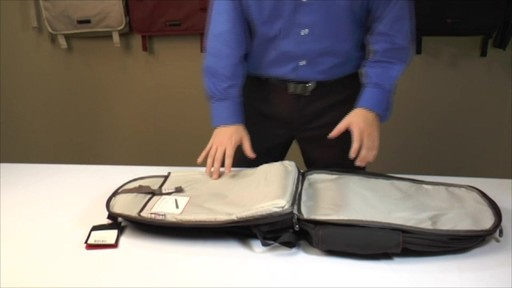 ecbc Lance Daypack - eBags.com - image 3 from the video