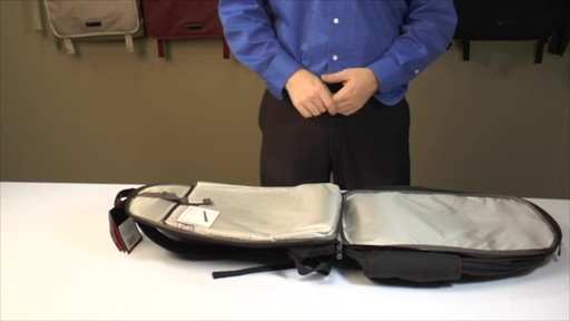 ecbc Lance Daypack - eBags.com - image 4 from the video