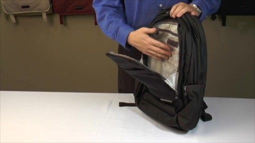 ecbc Lance Daypack - eBags.com - image 6 from the video