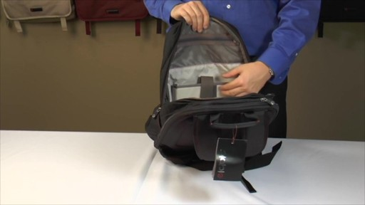 ecbc Lance Daypack - eBags.com - image 7 from the video