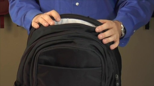 ecbc Lance Daypack - eBags.com - image 8 from the video