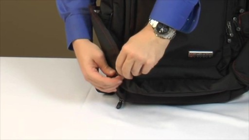 ecbc Lance Daypack - eBags.com - image 9 from the video
