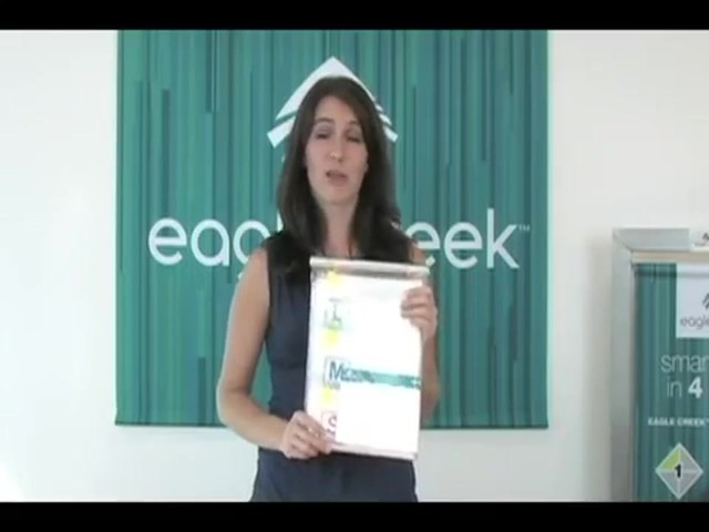 Eagle Creek Pack-It® Compression Set - image 2 from the video