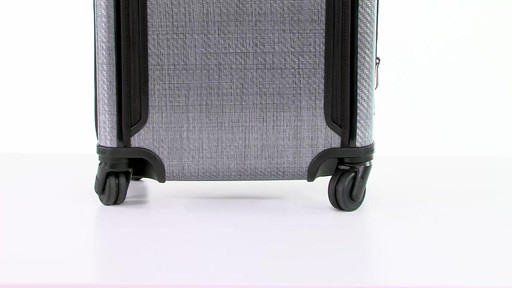 Tumi Tegra-Max International Expandable Traveler  - eBags.com - image 6 from the video