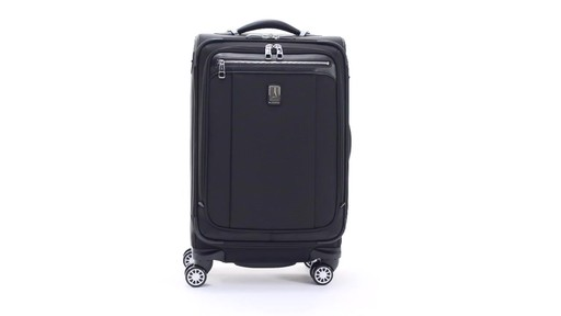 Travelpro Platinum Magna 2 Expandable Spinner Luggage - 21