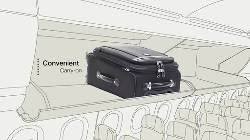 Travelpro Platinum Magna 2 Expandable Spinner Luggage 21