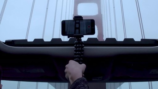 Joby GorillaPod Camera Stands - image 5 from the video