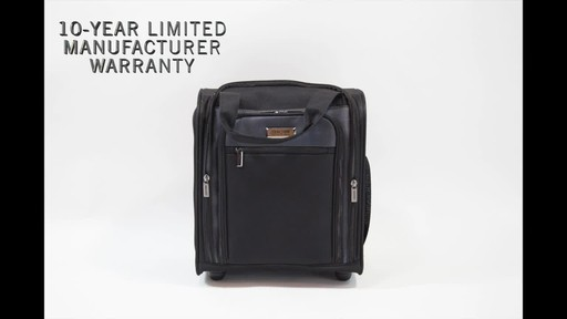 Kenneth Cole Reaction Single Compartment 16