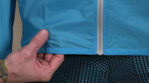 Patagonia Mens Houdini Jacket - image 3 from the video