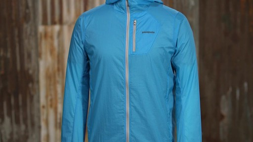 Patagonia Mens Houdini Jacket - image 6 from the video