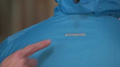 Patagonia Mens Houdini Jacket - image 8 from the video