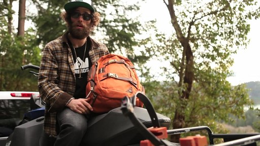 DAKINE - Team Mission Pack - Jackson   - image 3 from the video