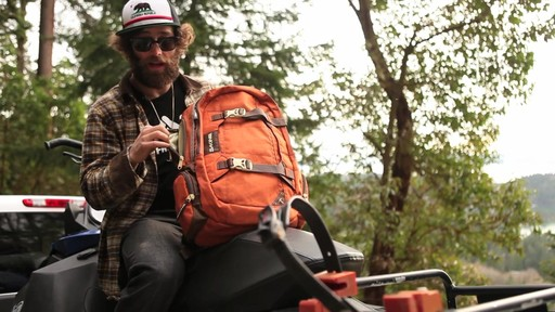 DAKINE - Team Mission Pack - Jackson   - image 4 from the video