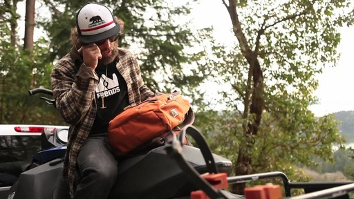 DAKINE - Team Mission Pack - Jackson   - image 9 from the video