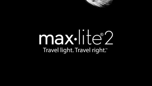 Travelpro Max-Lite 2 - image 9 from the video
