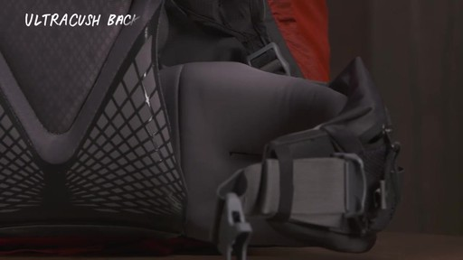Gregory Men's Baltoro Packs - image 2 from the video