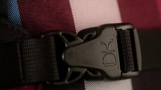 DAKINE - Women's Mission 25L Backpack   - image 5 from the video