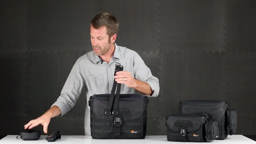 Lowepro ProTactic SH Camera Bags - image 8 from the video