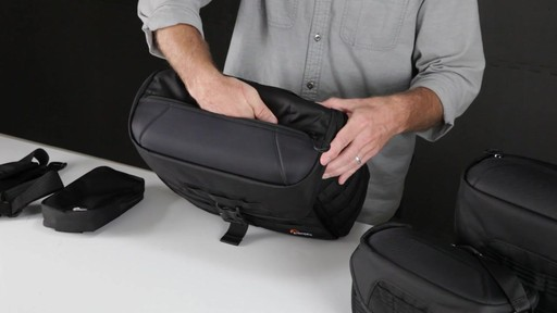 Lowepro ProTactic SH Camera Bags - image 9 from the video